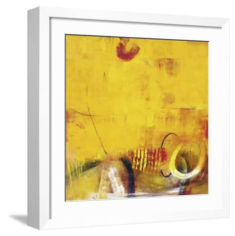 Spectacular Plan I-Norm Daniels-Framed Art Print