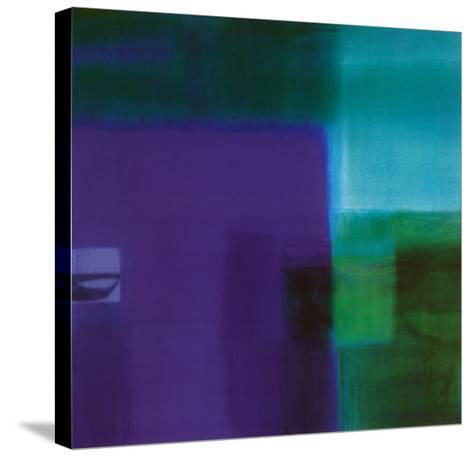 Untitled, c.2004-Susanne St?hli-Stretched Canvas Print