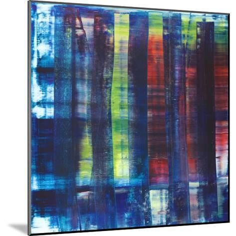Abstract Painting, c.1992-Gerhard Richter-Mounted Art Print
