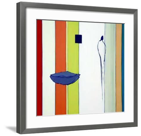 M-005, c.2005-Heinz Felbermair-Framed Art Print