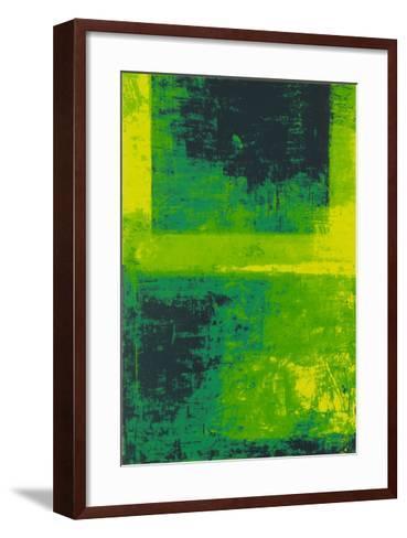 Surface I-Clement Garnier-Framed Art Print