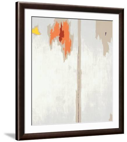 Untitled, c.1953-Clyfford Still-Framed Art Print