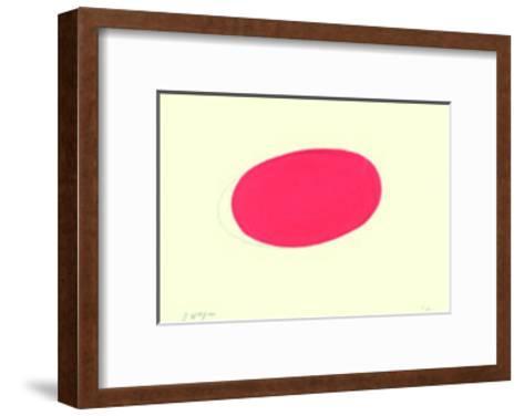 Untitled, c.1997-J?rgen Wegner-Framed Art Print