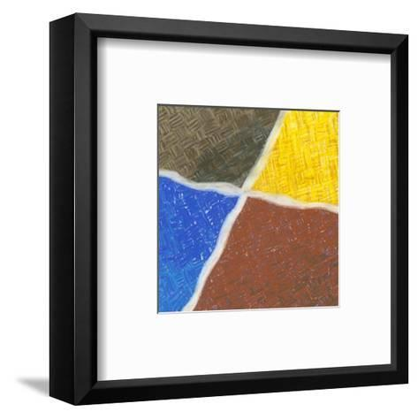 Out of the Box III-Alicia Ludwig-Framed Art Print
