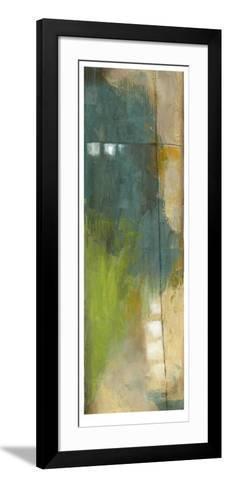 Four Corners VI-Jennifer Goldberger-Framed Art Print