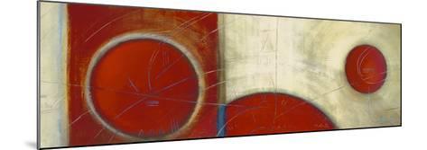 Realities-Carole B?cam-Mounted Art Print