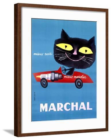 Marchal--Framed Art Print