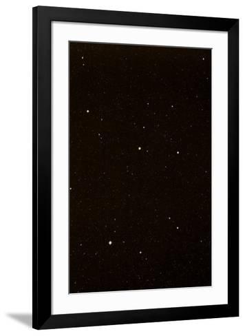 13h, 36m, -35 degrees, c.1992-Thomas Ruff-Framed Art Print