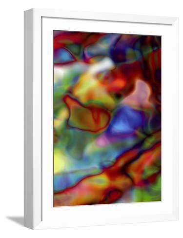 Substratum 2 l, c.2002-Thomas Ruff-Framed Art Print