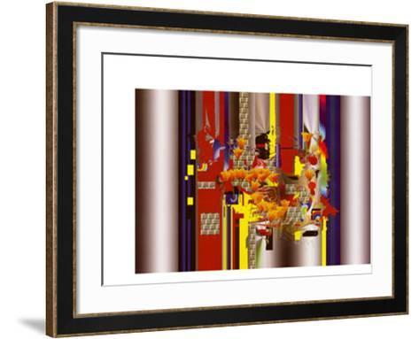 RFL 14.4.PR1.IST-2000-Ruben Leonardo Froid-Framed Art Print