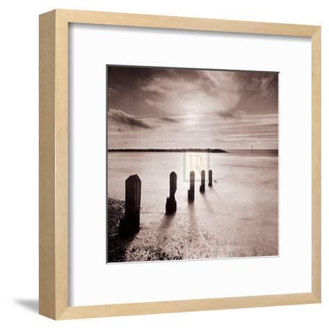 Spring Tide II-Bill Philip-Framed Art Print