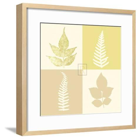 Tundra II-Julie Lavender-Framed Art Print