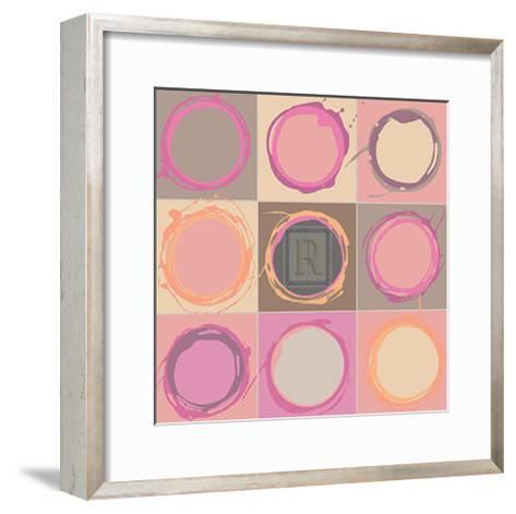 Evolutions I-Gerry Baptist-Framed Art Print