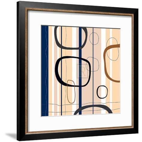Rivonia I-Max Carter-Framed Art Print