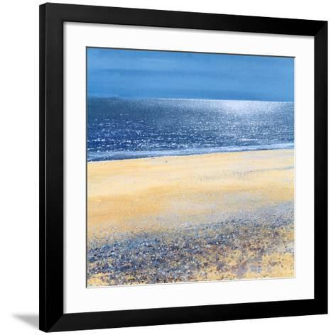 Silver Tide-Paul Evans-Framed Art Print