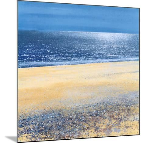 Silver Tide-Paul Evans-Mounted Art Print