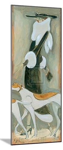 Best in Show I-Karen Dupr?-Mounted Art Print