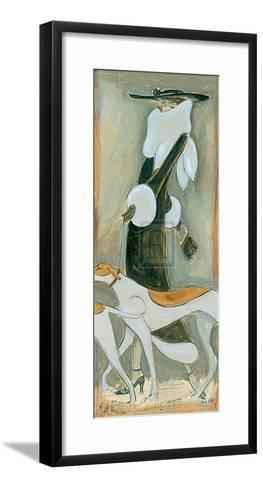 Best in Show I-Karen Dupr?-Framed Art Print