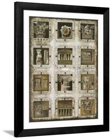 Epoch-Edwin Douglas-Framed Art Print