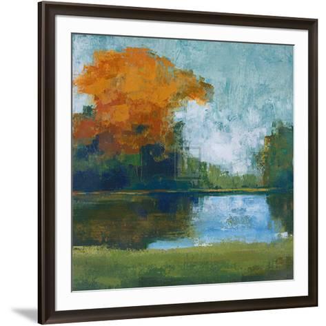 Sycamore Glen-Robert Holman-Framed Art Print