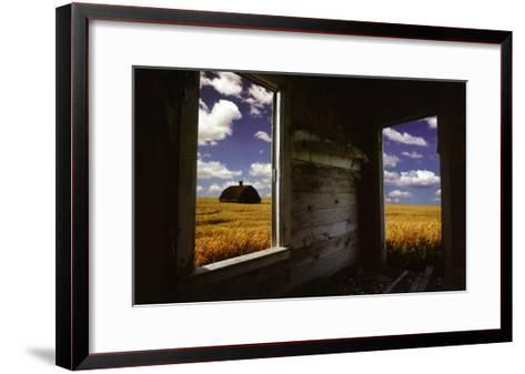 Perspective--Framed Art Print
