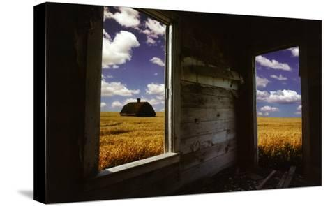 Perspective--Stretched Canvas Print
