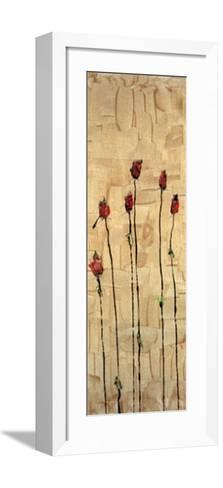 In Bloom I-Gianfranco Pagani-Framed Art Print