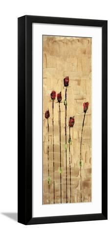 In Bloom II-Gianfranco Pagani-Framed Art Print