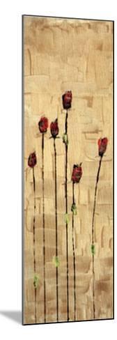 In Bloom II-Gianfranco Pagani-Mounted Art Print