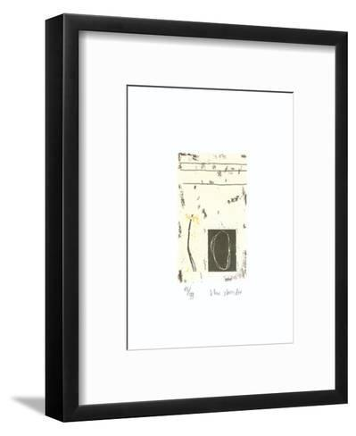 Untitled-Klaus Schneider-Framed Art Print