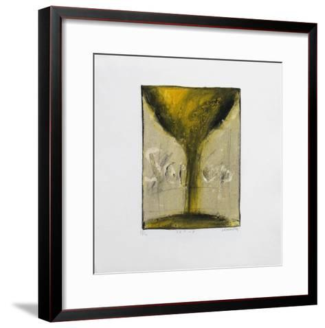 Set Up-Alexis Gorodine-Framed Art Print