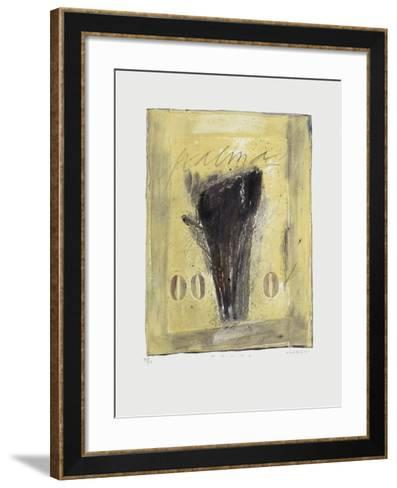Palma-Alexis Gorodine-Framed Art Print