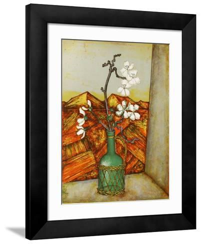 Bouquet-Pierre Henry-Framed Art Print