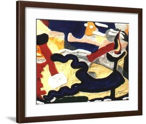 Werkzeuge-Jan Tormi-Framed Art Print