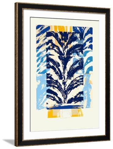 For?t II-G?rard Titus-Carmel-Framed Art Print