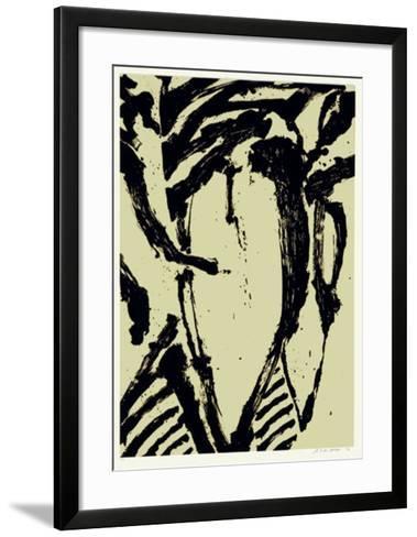 Niele I-II-III-IV-V-G?rard Titus-Carmel-Framed Art Print