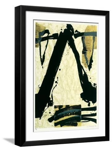Grande Niele II-G?rard Titus-Carmel-Framed Art Print