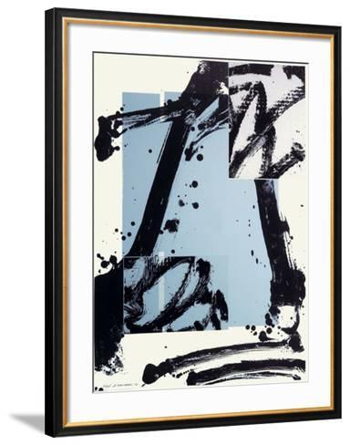 Sable III-G?rard Titus-Carmel-Framed Art Print