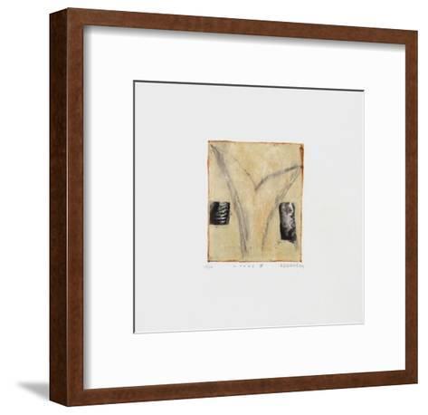 Hydre IV-Alexis Gorodine-Framed Art Print