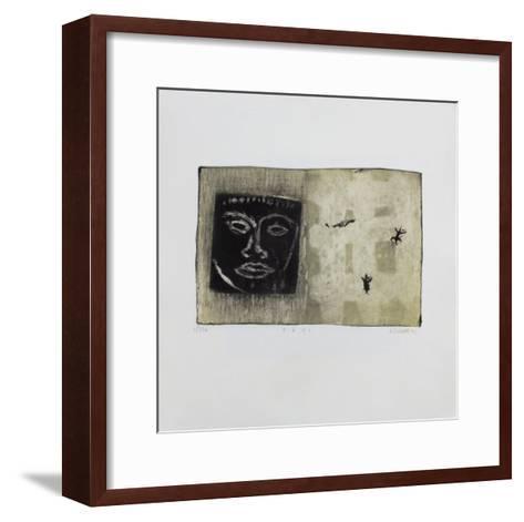 Pets-Alexis Gorodine-Framed Art Print