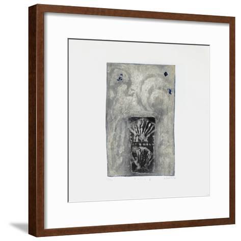 Fosil-Alexis Gorodine-Framed Art Print