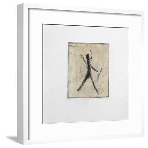 Dante I-Alexis Gorodine-Framed Art Print