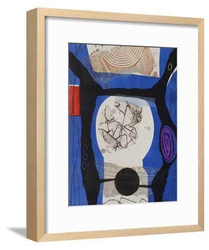 Le Mariage Secret II-Lionel-Framed Art Print