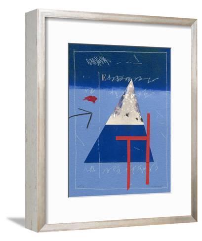 Silences-James Coignard-Framed Art Print