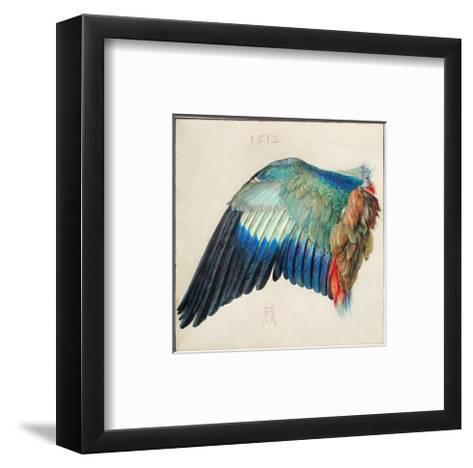 Wing of a Roller-Albrecht D?rer-Framed Art Print