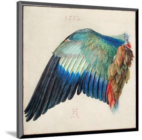 Wing of a Roller-Albrecht D?rer-Mounted Collectable Print