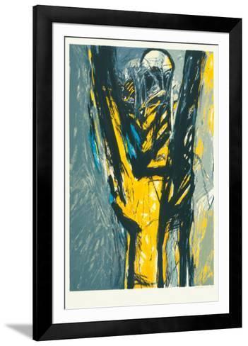 Sarpedon-Jean Remlinger-Framed Art Print