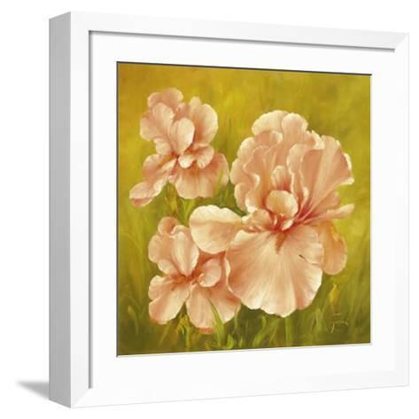 Summer Flair I-Fasani-Framed Art Print