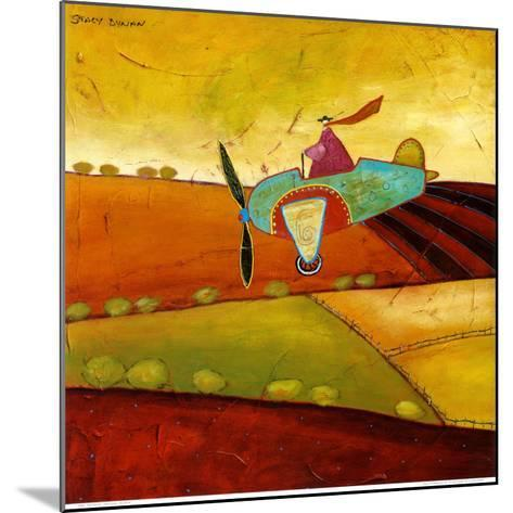 Feel Good IV-Stacy Dynan-Mounted Art Print