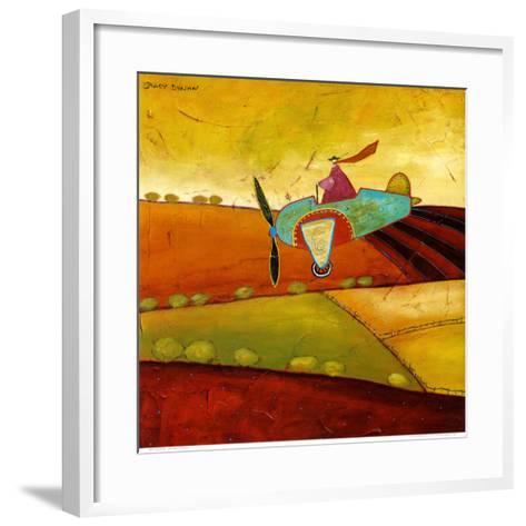 Feel Good IV-Stacy Dynan-Framed Art Print